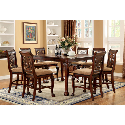 Ordinaire Astoria Grand Coleman Counter Height Dining Table