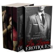 Les Leons rotiques (L'Intgrale) - eBook