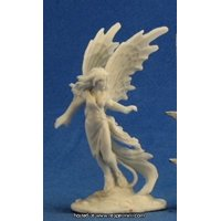 Reaper Miniatures Glitterwing, Sylph #77266 Bones Plastic D&D RPG Mini Figure