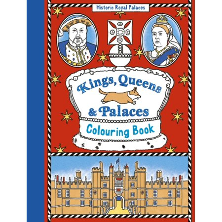 Palace Pets Coloring Pages (KINGS QUEENS & PALACES COLOURING)