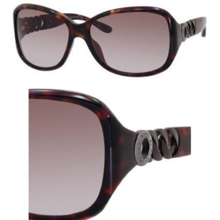 338455ebed6 Marc Jacobs - Marc Jacobs MMJ 336 S Havanna by Marc Jacobs for Women ...