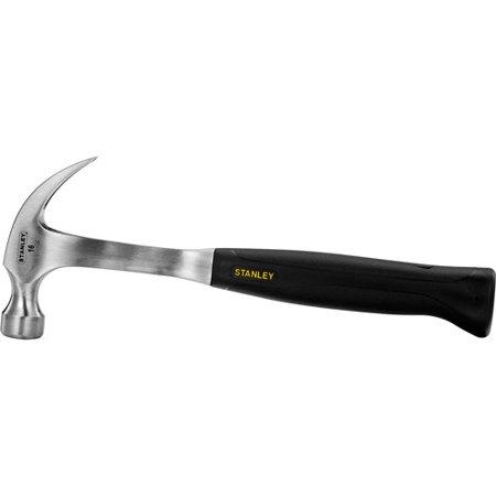 Stanley 16-Oz. 1-Piece Steel Hammer, 51-127W