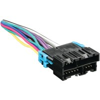 Wiring Harnesses - Walmart.com on corvette wire harness, colorado wire harness, silverado wire harness, c3 wire harness, b14 wire harness, p30 wire harness, r6 wire harness, c5 wire harness, b16 wire harness, s10 wire harness, c3500 wire harness, camaro wire harness,