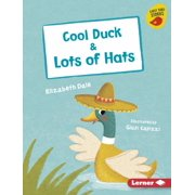 Cool Duck & Lots of Hats - eBook