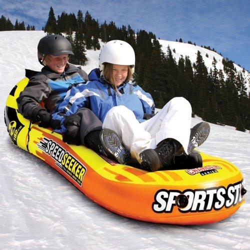 Sportsstuff Speedseeker Inflatable Snow Tube