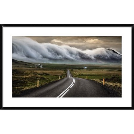 Global Gallery Untitled By Sus Bogaerts Framed Photographic Print
