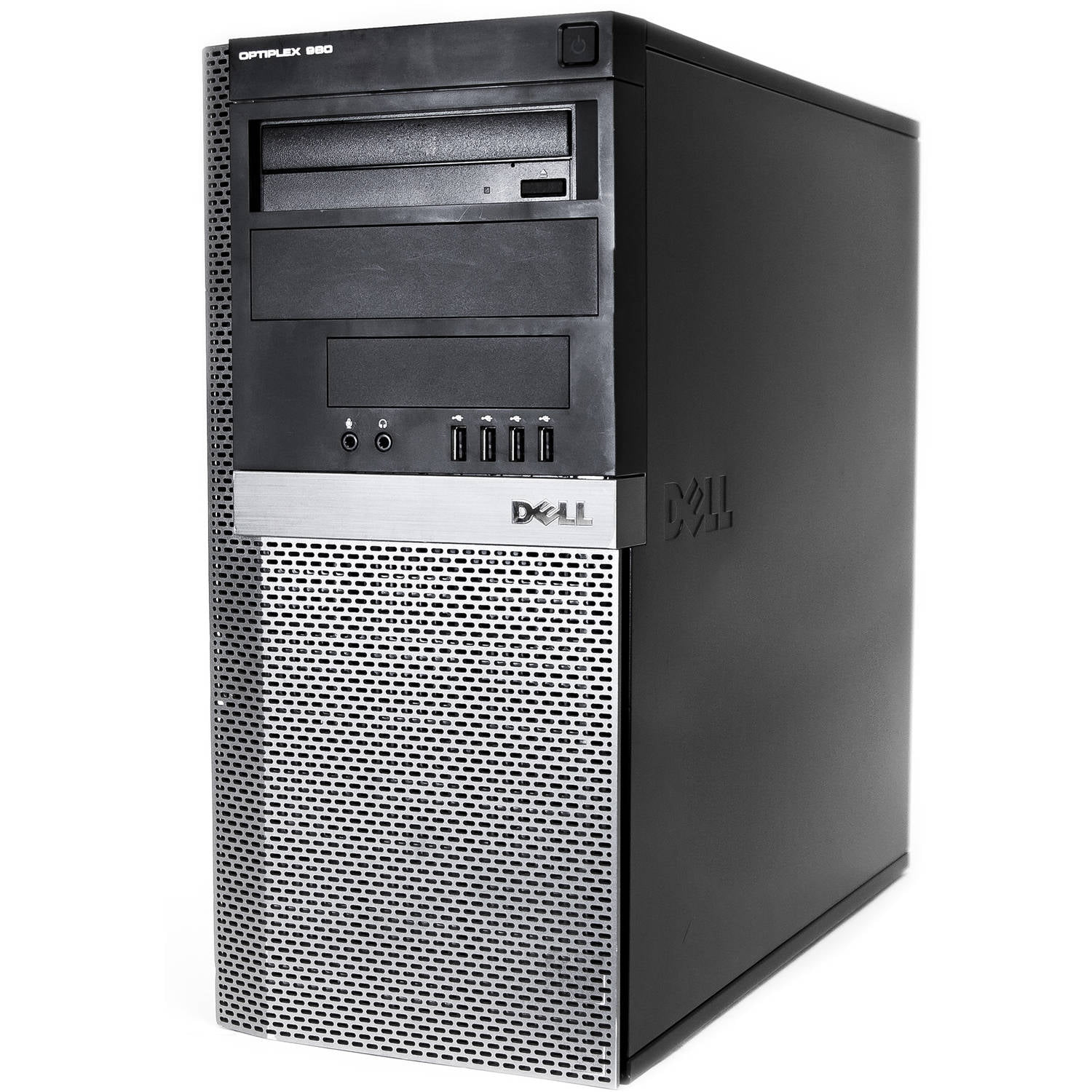 Surprising Refurbished Dell Optiplex 980 Desktop Pc With Intel Core I7 860 Processor 8Gb Memory 2Tb Hard Drive And Windows 10 Pro Monitor Not Included Download Free Architecture Designs Embacsunscenecom