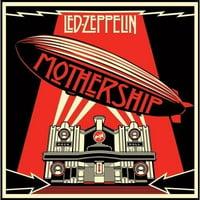 Details Coming Soon - Mothership - Vinyl