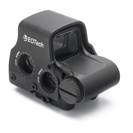 Click here to buy EOTech ExPlaystation 3-0 Holographic Sight by Eotech.