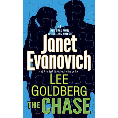 The Chase : A Novel (Best Life Changing Novels Of All Time)