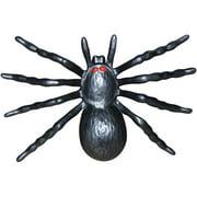 Black Spider Halloween Decoration