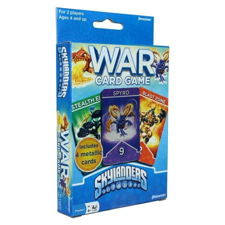 Skylanders, War Card Game (Card Wars Halloween Cards)