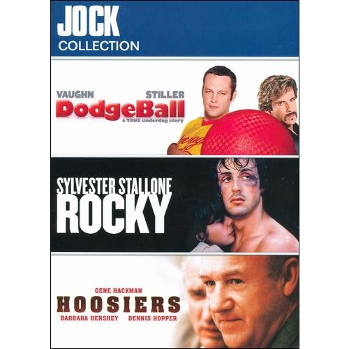 Jock Collection