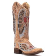 Corral Women Wing And Heart Boots