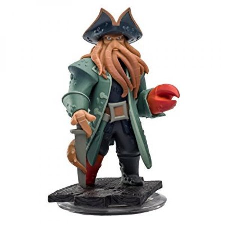 Disney Infinity Figure Davy Jones Walmartcom