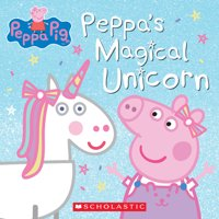 Peppa Pig: Peppa's Magical Unicorn (Paperback)