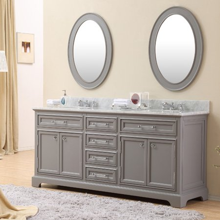 Terrific Darby Home Co Colchester 72 Double Sink Bathroom Vanity Download Free Architecture Designs Scobabritishbridgeorg
