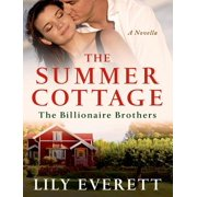 The Summer Cottage - eBook