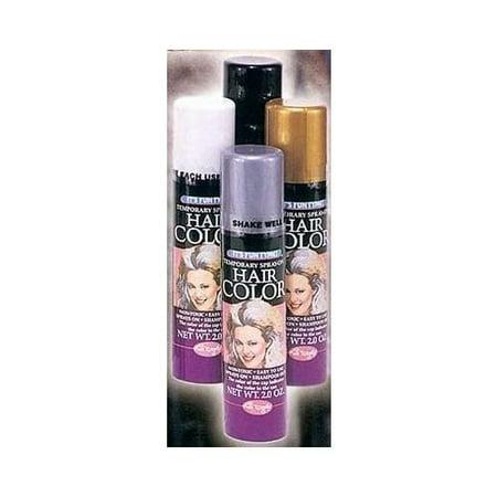 63 Days Until Halloween (Confetti/Serpentine/Hair Spray - Case Pack 63)