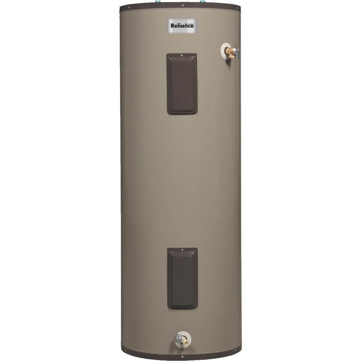 Reliance Self-Cleaning Electric Water Heater