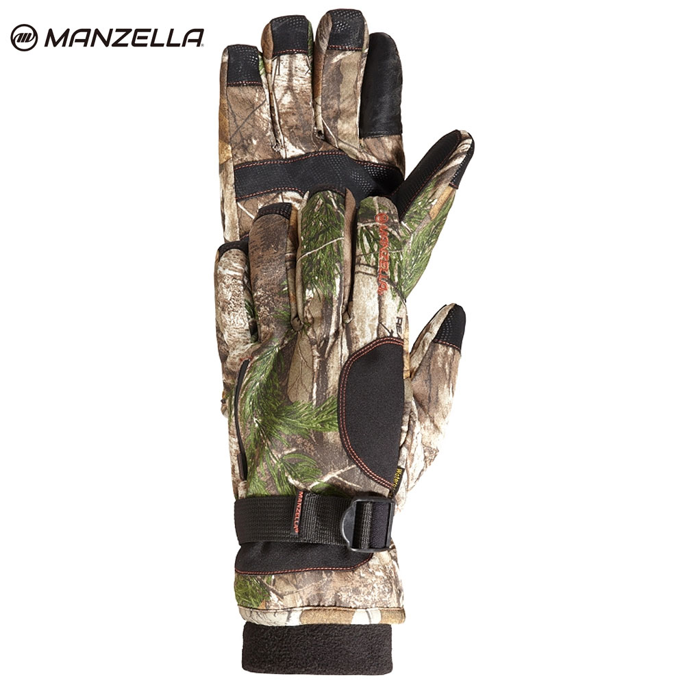 Manzella Huntsman Gloves (XL)- RTX