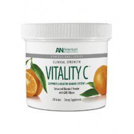 Vitality C 200 Grams  Same As Longevity Plus Bio Energy C