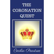 The Coronation Quest - eBook