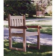 All Things Cedar AC22U Cedar Armchair