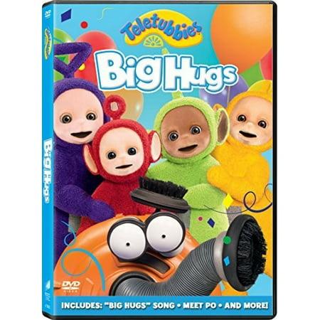Teletubbies: Big Hug (DVD) - Tele Tubbies