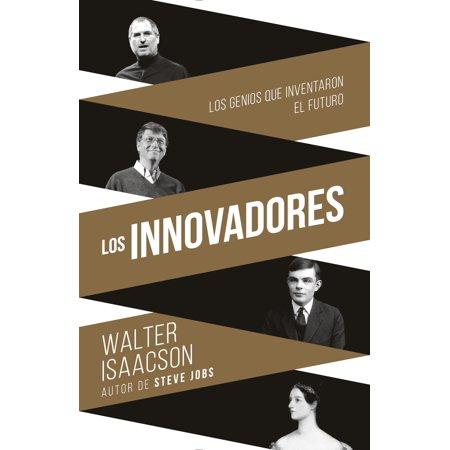 Innovadores (Innovators-SP) : Los genios que inventaron el futuro (Piccolo Genio)
