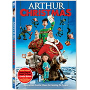 Arthur Christmas by COLUMBIA TRISTAR HOME VIDEO