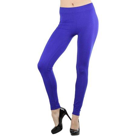 Hot Greek Women (ToBeInStyle Women's Seamless Ankle Length)