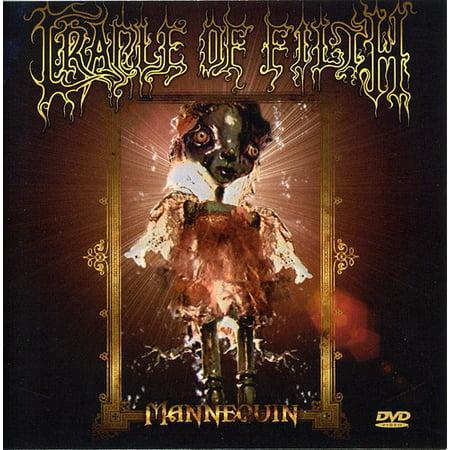 Cradle of Filth: Mannequin