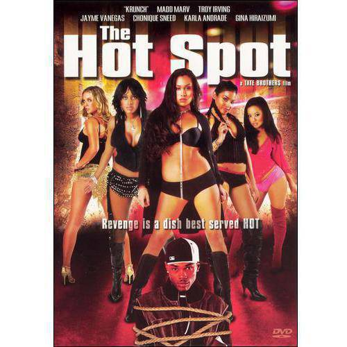 The Hot Spot (Widescreen)