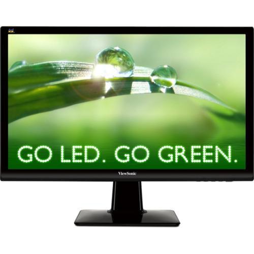 ViewSonic VA2342-LED 23-Inch Screen LED-Lit LCD Monitor Full HD 1080p 5ms DVI/VGA VESA