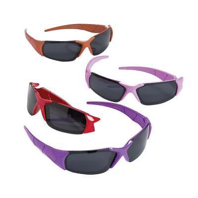 IN-39/2051 Bright Color Sunglasses Per Dozen