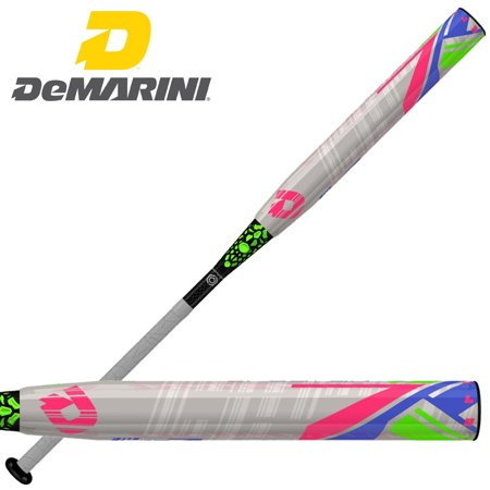 New DeMarini CF7 Sprite CFS15 3221 Fastpitch Softball Bat 2 14 2015