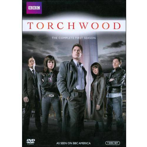 Torchwood: The Complete First Season (Widescreen)