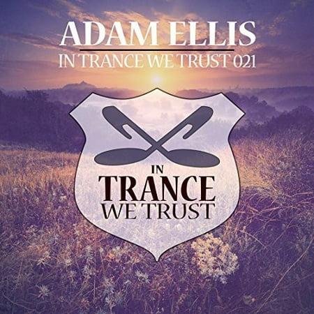 In Trance We Trust 021 Mixed By Adam Ellis / Var - Halloween Trance Mix