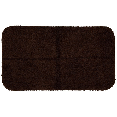 Mainstays Basic Nylon Bath Rug