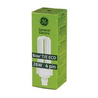 GE Biax 26-Watt T/E ECO Triple Tube 4-Pin Light Bulb