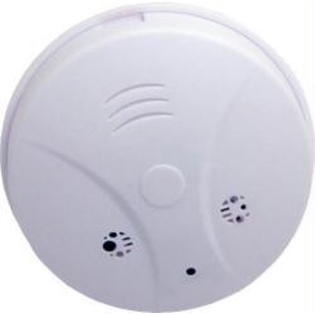 Hidden Camera Smoke Detector SD