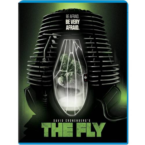 The Fly (Blu-ray) (Widescreen)