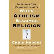 When Atheism Becomes Religion - eBook