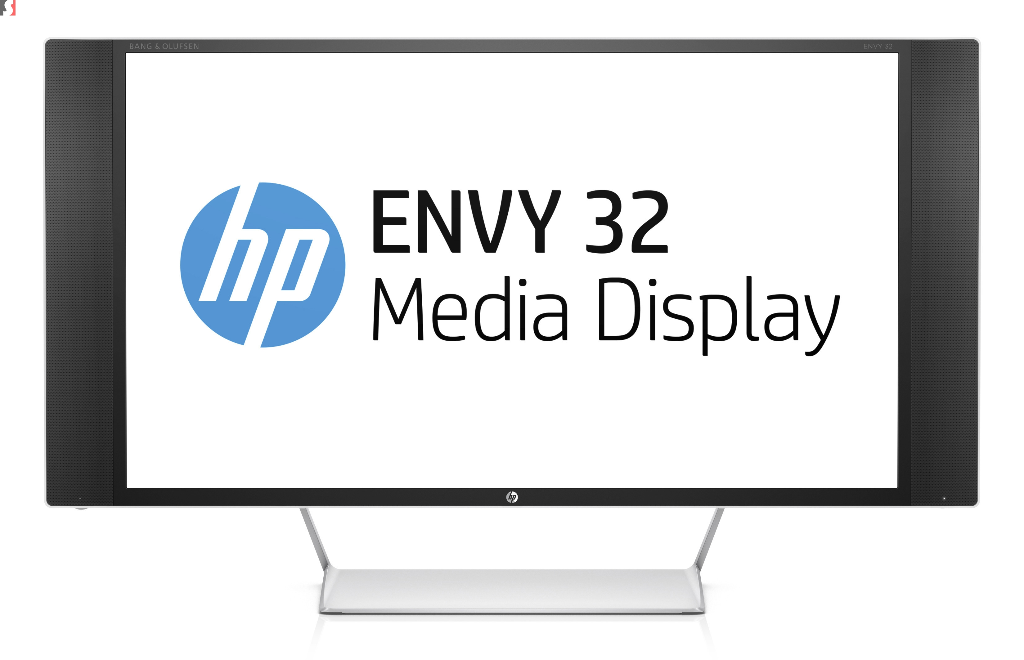 "Refurbished HP ENVY 32 32"" Media Display Bang & Olufsen 2560x1440 (QHD) HDMI DisplayPort by HP"