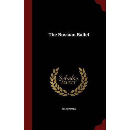 The Russian Ballet - image 1 de 1