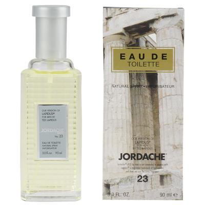 New 215536  Jordache Mens Cologne 23 (36-Pack) Cheap Wholesale Discount Bulk Health & Beauty Small Candle Holder ()