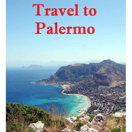 Travel to Palermo - eBook