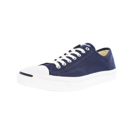 69999296e6a1 Converse Jp Jack Ox Midnight Navy   Natural White Ankle-High Canvas Fashion  Sneaker ...