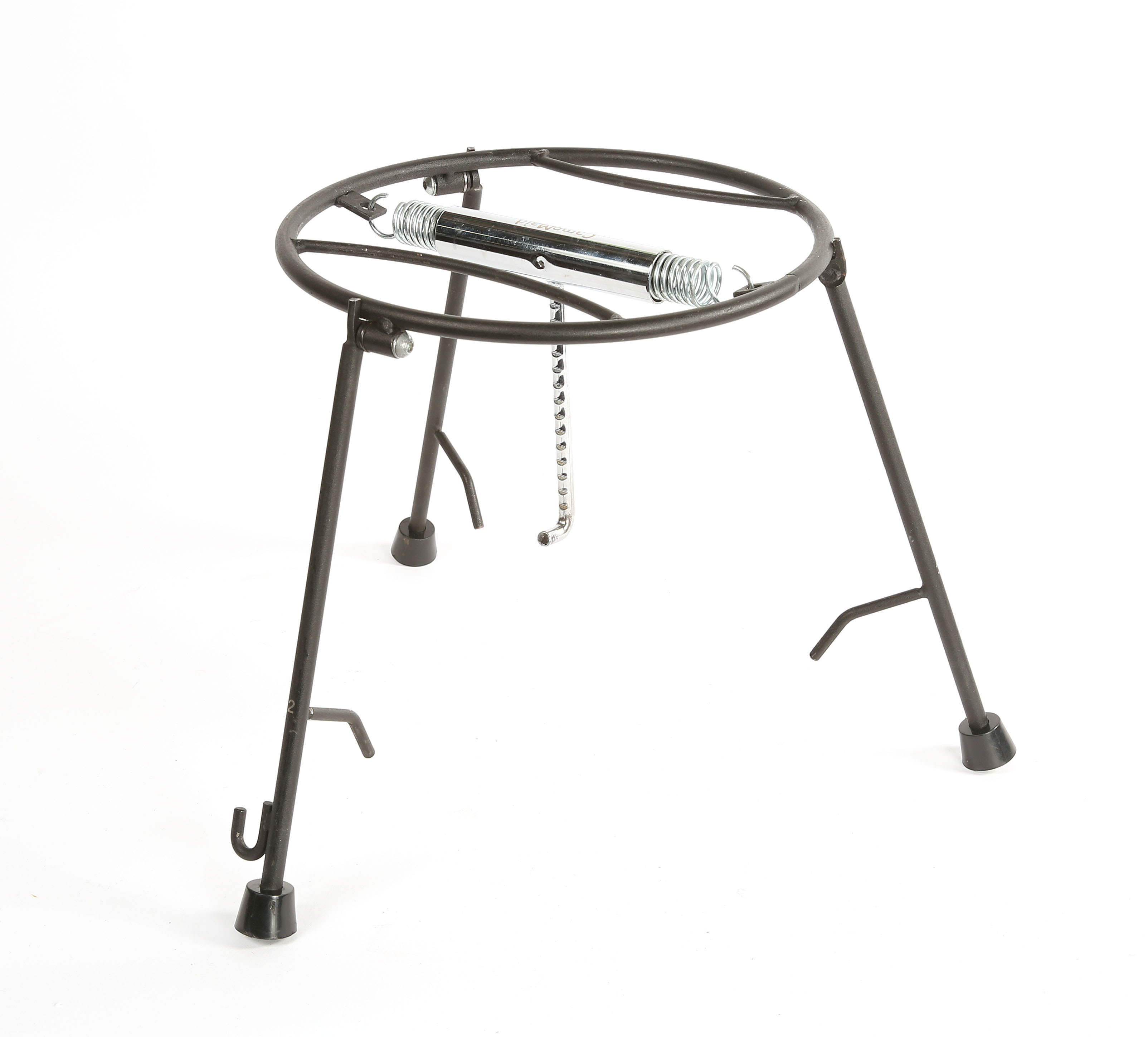 Campmaid Lid Holder And Serving Stand